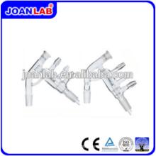 JOAN Lab Cabezal corto para el aparato de destilación
