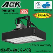 110lm/W Multi-Funtion Various Beam Angle 40W High Bay LED Flood Light with Factory Price