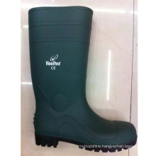 China Factory Industrial PVC Rain Work Safety Boots