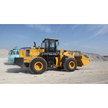 6000kg Wheel Loader SEM 668C
