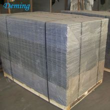 Galvanized Wire Mesh Fence Panel for Construction