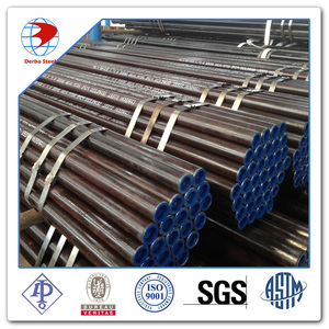 3.5 inch STD API5L GR.B steel pipe