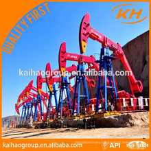 API All Kinds of Belt Pumping Unit ,sucker rod beam pumping unit for hot sale