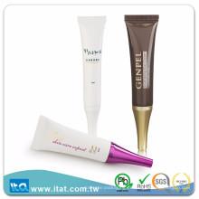 Taiwan fabricante tratamento de pele corretivo embalagem de impressão offset cônica