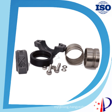 Rubber Hose Connection Tool Quick Clamp for Pipe Fittings