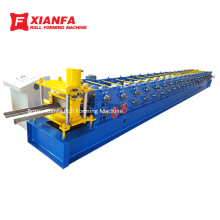 Aluminum Door Frame Machine