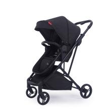 Роскошная детская коляска прогулочная коляска складная коляска 2 в 1