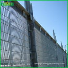 Cheap Price High Security 358 Anti-Climb Prison Fence
