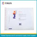 Impressão customizada LDPE Co-Extruded Bubble Mailer