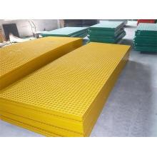 Fiberglass Grating, FRP Molded Grating