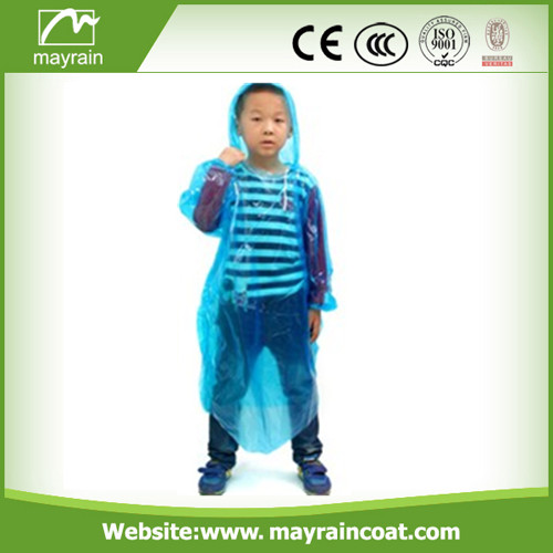 Popular Kids PE Raincoat