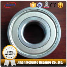 chrome steel and plastic single row deep groove ball bearing 6224 zz 2rs Is High Performence
