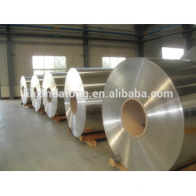 fabricante de bobinas de aluminio en China