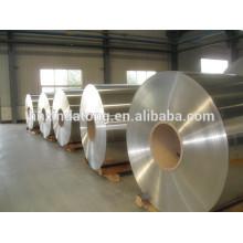 fabricante de bobina de alumínio na China