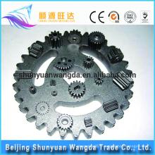 Matériel de machines de pressage de la métallurgie des poudres