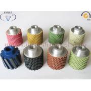 Grinding Drum Wheels Diamond Tool for Stone Polishing