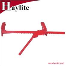 Brancard de clôture de fil d'acier de haute qualité pour le marché de l'Australie à vendre