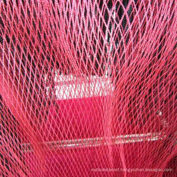 UHMWPE fish net for deep sea