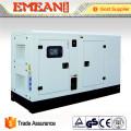 Power Generator Set, 25kVA-50kVA Weichai Engine