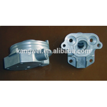 die casting pump cover