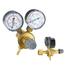 FLOW GAUGE REGULATOR WR0401