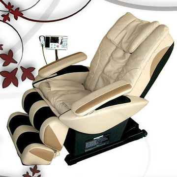 Silla de masaje Full Airbag Deluxe Electric 3D