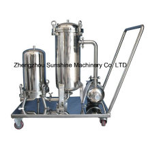 Almond Oil Filter Making Machine Oil Filter Press Price