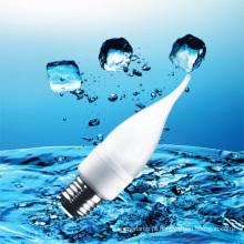Bulbo de poupança de energia da vela 5W C35 com CE (BNF-C35-B)