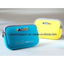 2016 Nouveau design Custom Neoprene Small Pouch for Wallet