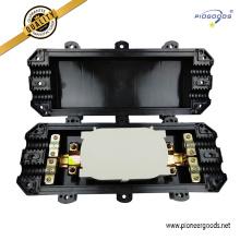 Cierre de empalme de fibra óptica de montaje aéreo PGFOSC1020