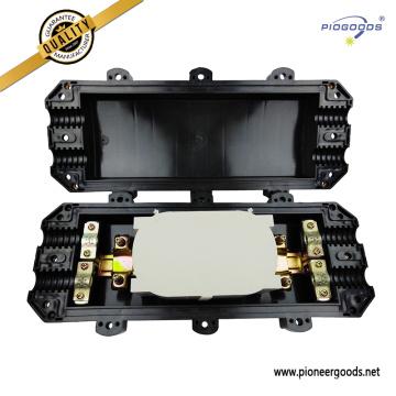 Encaixe de junção de fibra óptica de montagem aérea PGFOSC1020