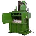 Aluminum Recycling Machine Baler