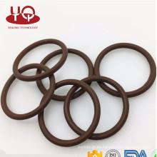 Juntas estándar / no estándar O anillo de goma caucho NBR o anillos FKM junta tórica EPDM Oring