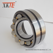 Spherical Roller Bearing 22312 CA For Pulley Driving