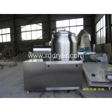 Coffee Rapid Mixer Granulating Equipment