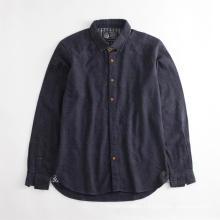 Men's Long Sleeve Autumn Winter Thick Shirt jacket