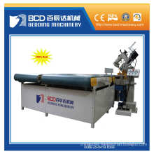 Good Quality Mattress Tape Edge Machine (BWB-4B)