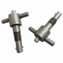 Подгонянные валы CNC подвергая механической обработке для автозапчастей (DR211)