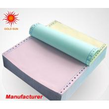 High Quality Carbonless NCR Paper