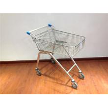 Einkaufswagen / Australian Shopping Trolley