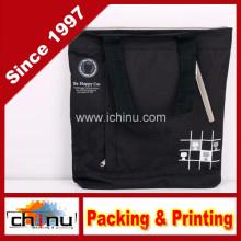 100% bolsa de algodón / bolsa de lona (910037)