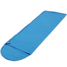 Wholesale popular cheap cotton sleeping bag liner