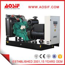 Aosif Power Premium Nuevo motor diesel Genset