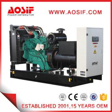 Aosif Power Premium Brand New Diesel Engine Genset