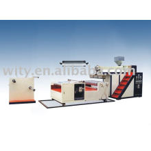 QPE-100/1500 Serie PE Bubble Film Making Machine