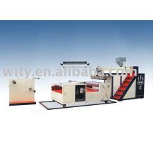 QPE-100/1500 серии PE Машина для изготовления пузырьковой пленки