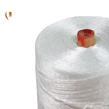 polythene(pe) and polypropylene(pp) rope 3 strands