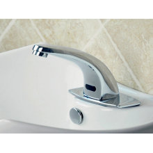 Automatic Sensor Faucet and Mixer