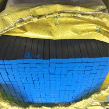 Barra quadrada de aço / barra plana de aço