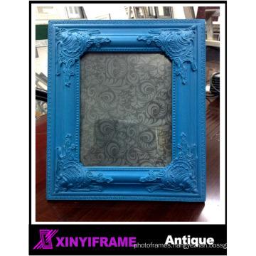 Wood Carved Photo Picture Frames Vintage,Antique Multi Photo Frame
